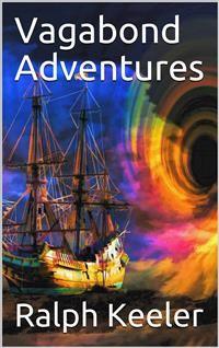 Cover Vagabond Adventures