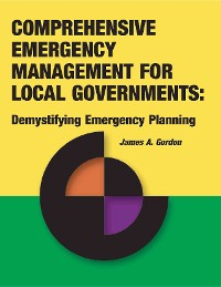 Cover Comprehensive Emergency Management for Local Governments: