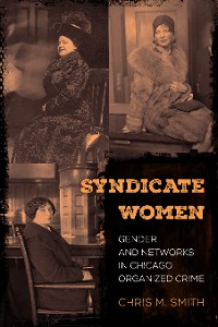 Cover Syndicate Women