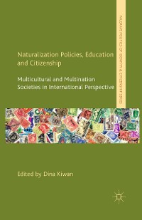 Cover Naturalization Policies, Education and Citizenship