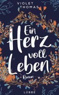 Cover Ein Herz voll Leben