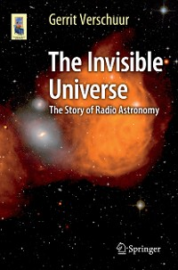 Cover The Invisible Universe