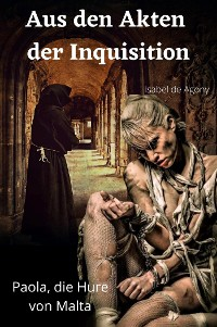 Cover Aus den Akten der Inquisition