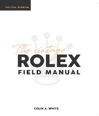 Cover The Vintage Rolex Field Manual
