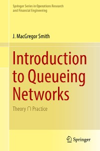 Cover Introduction to Queueing Networks