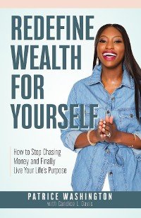 Cover Redefine Wealth for Yourself