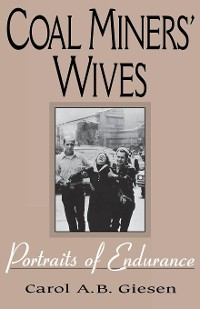 Cover Coal Miners' Wives
