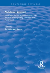 Cover Childhood Abused