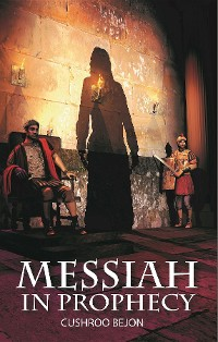 Cover The Messiah Revealed in Prophecy