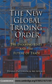 Cover New Global Trading Order