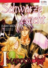 Cover Schwarze Nacht I Maddox 2