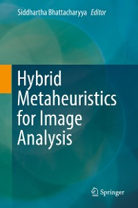 Cover Hybrid Metaheuristics for Image Analysis