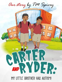Cover Carter and Ryder