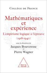Cover Mathematiques et experience