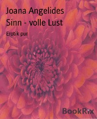 Cover Sinn - volle Lust