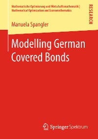 Cover Modelling German Covered Bonds