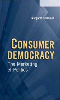 Cover Consumer Democracy