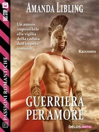 Cover Guerriera per amore