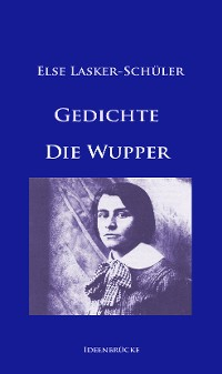 Cover Gedichte / Die Wupper