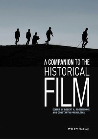 Cover A Companion to the Historical Film