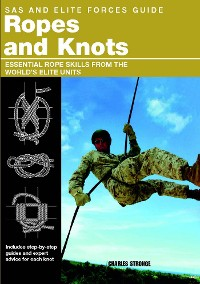 Cover SAS and Elite Forces Guide Ropes and Knots