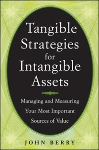 Cover Tangible Strategies for Intangible Assets