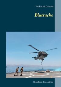 Cover Blutrache