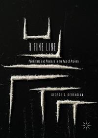 Cover A Fine Line