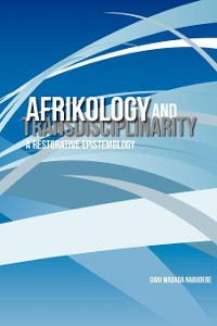 Cover Afrikology and Transdisciplinarity