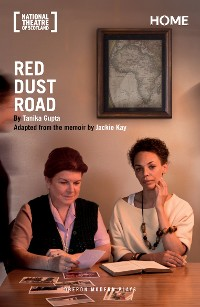 Cover Red Dust Road