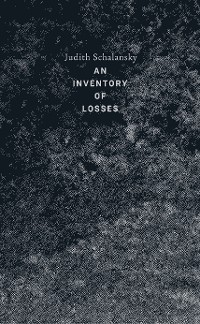 Cover An Inventory of Losses