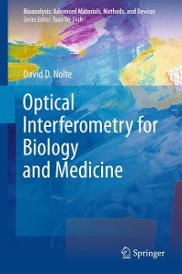 Cover Optical Interferometry for Biology and Medicine