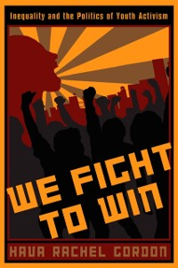 Cover We Fight To Win