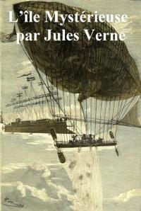 Cover L'Ile Mysterieuse