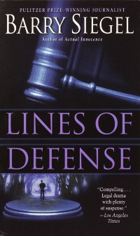 Cover Lines of Defense