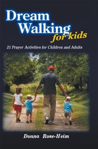 Cover Dream Walking for Kids