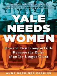 Cover Yale Needs Women