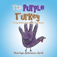 Cover The Purple Turkey
