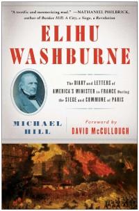 Cover Elihu Washburne