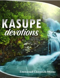 Cover Kasupe Devotions