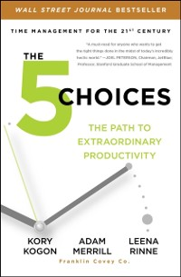 Cover 5 Choices