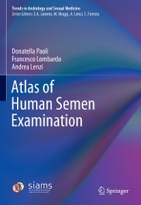 Cover Atlas of Human Semen Examination