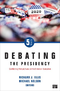 Cover Debating the Presidency