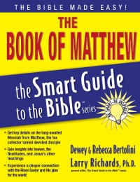 Cover Book of Matthew