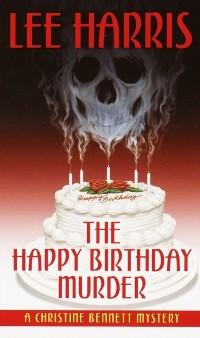 Cover Happy Birthday Murder