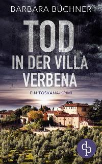 Cover Tod in der Villa Verbena