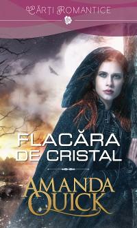 Cover Flacara de cristal
