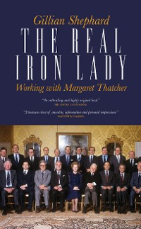 Cover The Real Iron Lady