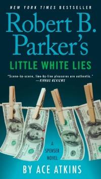 Cover Robert B. Parker's Little White Lies
