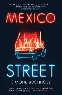Cover Mexico Street
